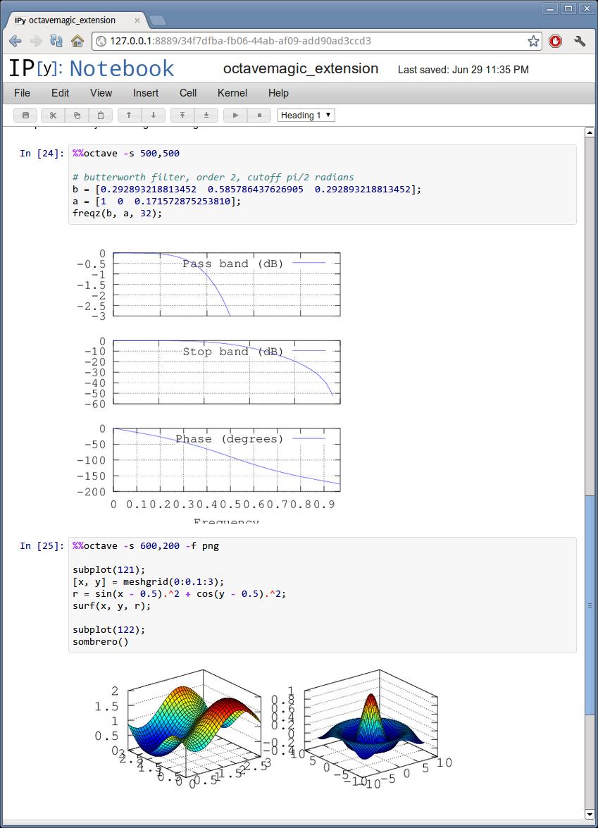 0 13 Series — IPython 7 7 0 documentation