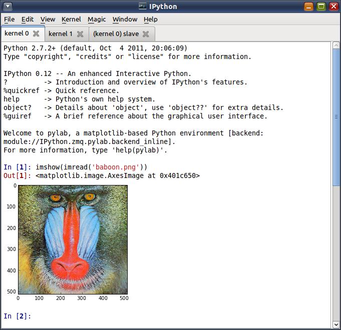 0 12 Series — IPython 7 8 0 documentation